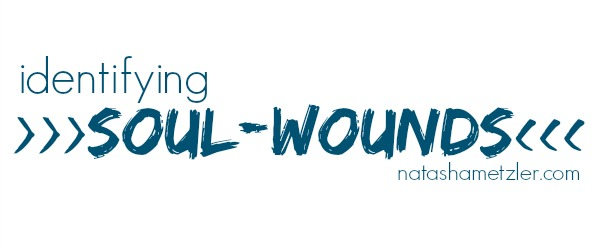 identifying soul-wounds