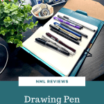 Drawing Pen Review