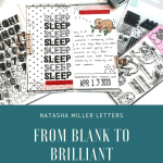 Creative Journaling in Isolation