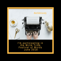 write-tribe-festival-of-words-june-2018-write-bravely-natasha-musing-logo