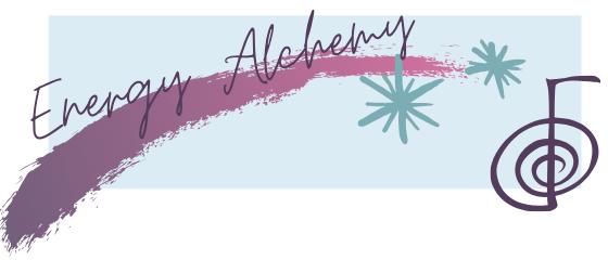 Energy Alchemy