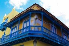 House of Countess de la Reunion, Havana, Cuba
