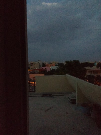 evening 1