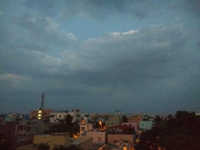 evening 8