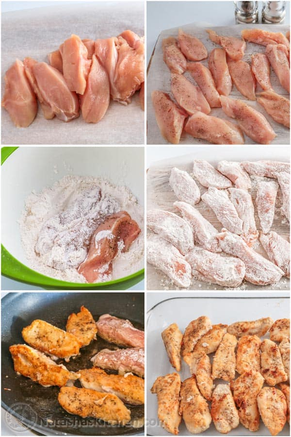 Cazuela de pollo y champiñones-1