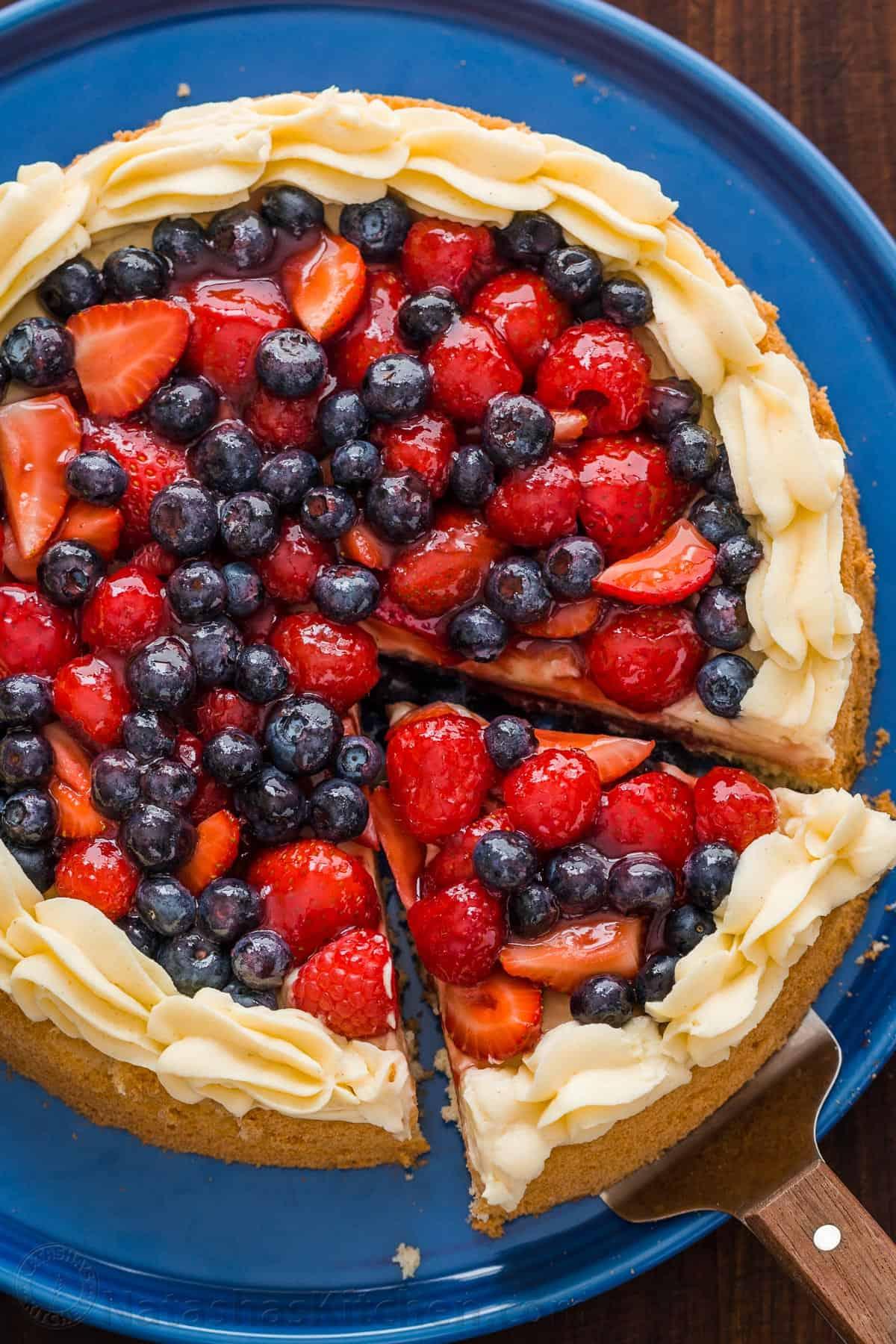 Easy Cake Recipes Make Home