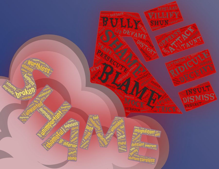Patient-blaming happens in medicine but patient-blaming in mental illness is even more common. But what is patient-blaming and why do doctors do it?