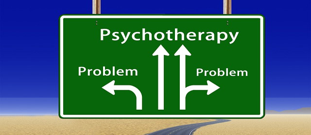 Why Therapy Can't Treat Uncontrolled, Serious Mental Illnesses