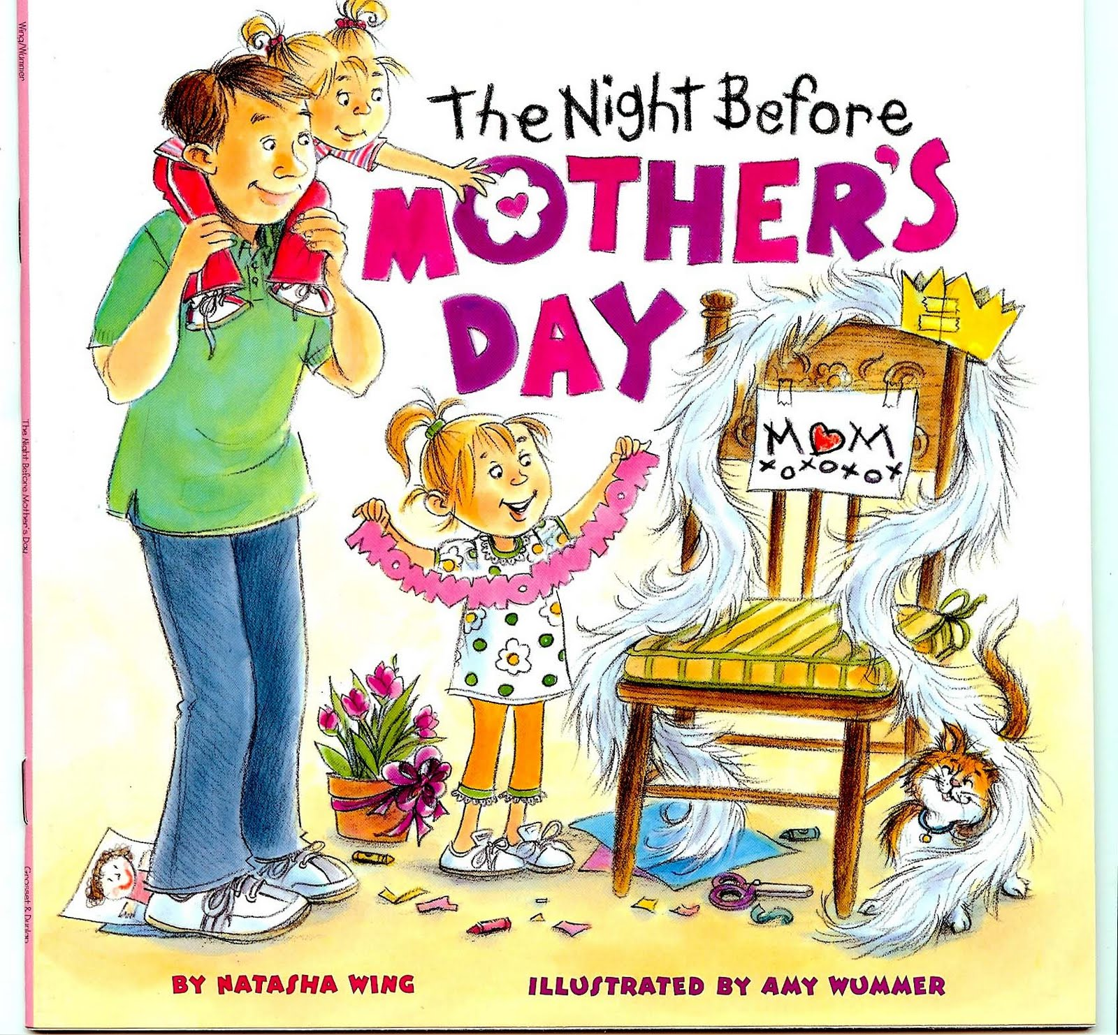 Mother S Day Book Review