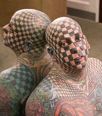 Worst Tattoos of All Time!