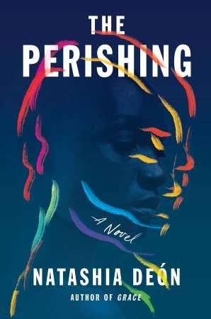 The Perishing by Natashia Deon book cover