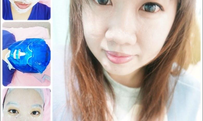 【醫美】靚世紀醫美診所(台南總院)。「淨膚雷射+局部3D變頻飛梭」肌膚柔彈明亮不暗沉,跟痘痘SAY掰掰
