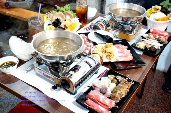 【美食♔台南安南區火鍋】品鐋創意火鍋。雙龍海鮮雙重享受,個人鍋也行~週三晚上還有駐唱歌手