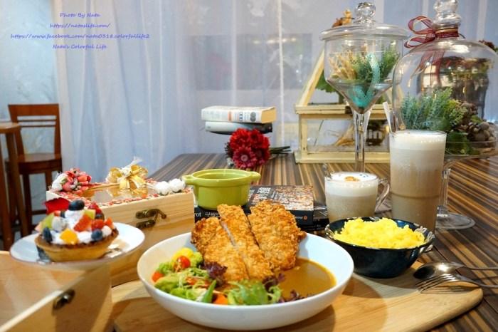【美食♔台南中西區早午餐】Coffee Cafe'咖啡珈琲。華麗法式甜點、早午餐、咖啡、下午茶、晚餐