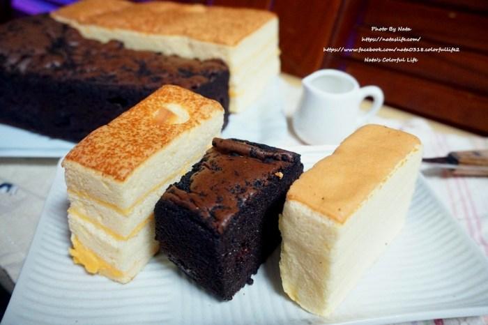 【美食♔台南中西區古早味蛋糕】冷哥Coolman台南忠義店。手工現做!每日口味不同,另有彌月蛋糕、節慶蛋糕