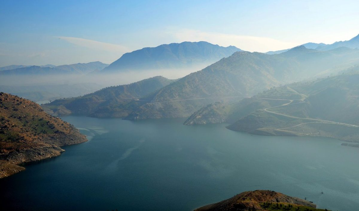 kurdistan-lake-darbandixan