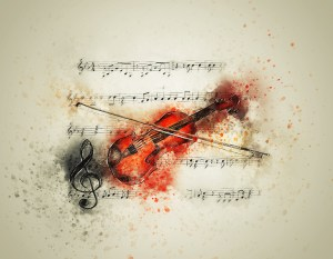 muziek-viool