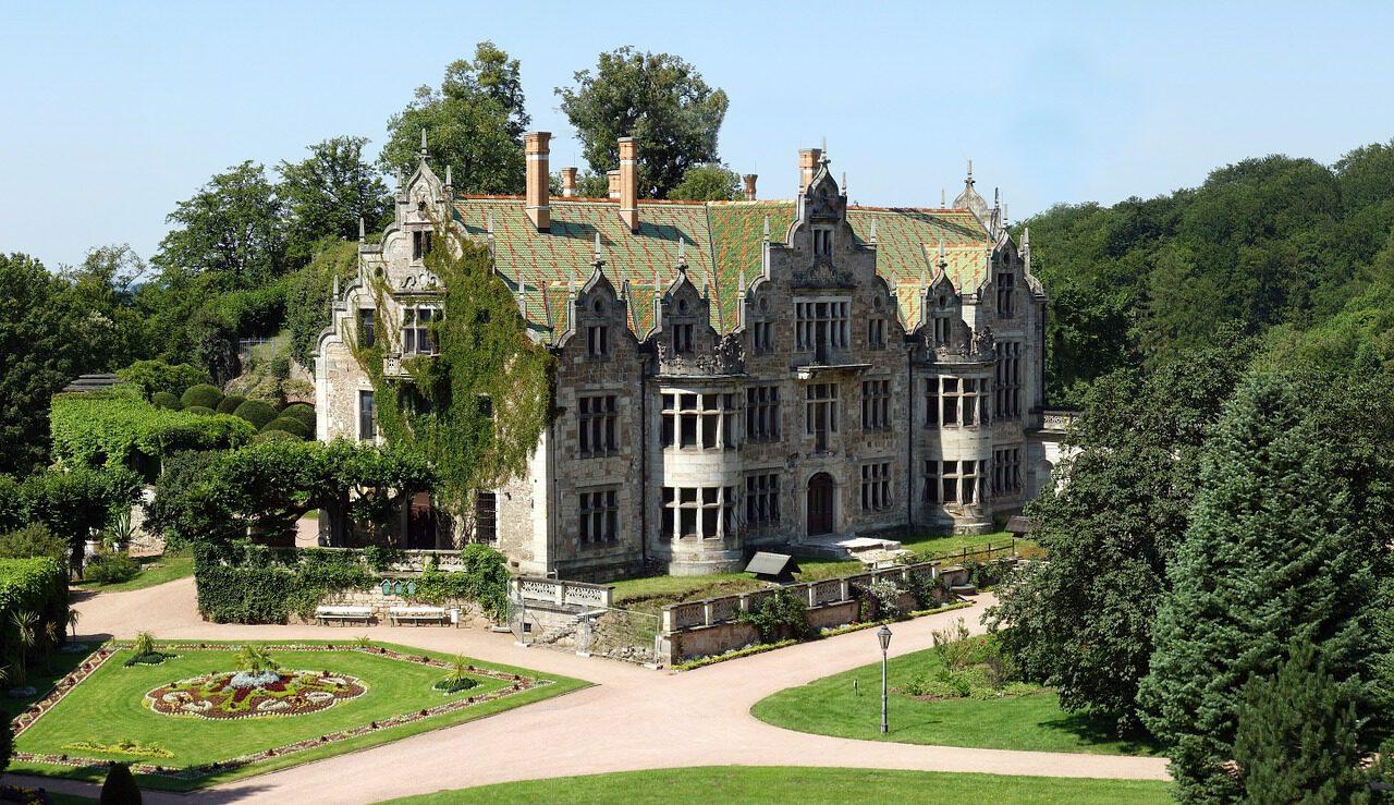 altenstein-castle