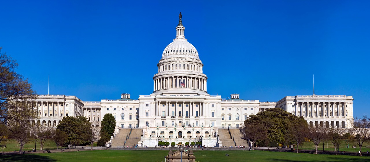 Programming and indoctrinating: the Capitol today
