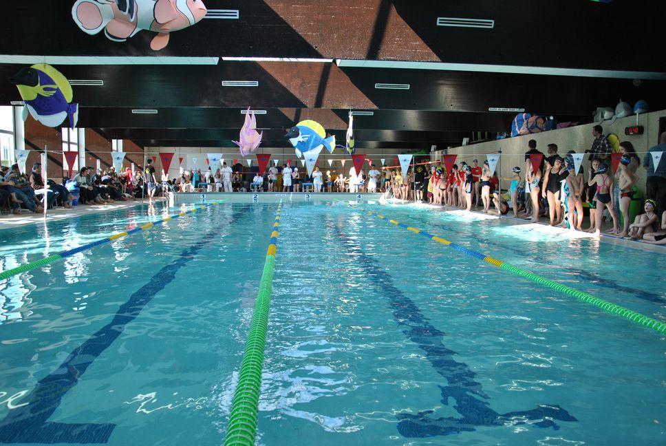 Troph e du m doc e s blanquefort natation triathlon for Piscine de blanquefort