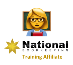 National Bookkeeping Xero Accounting & Payroll Training Course Tutor and Affiliate - square