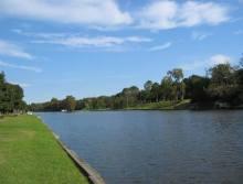Cane River Lake