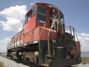 TrainMotor