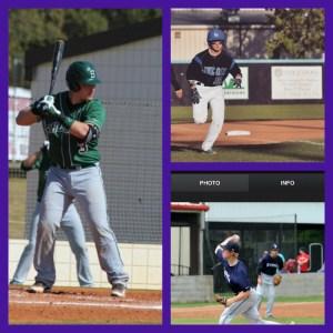 NSU Baseball