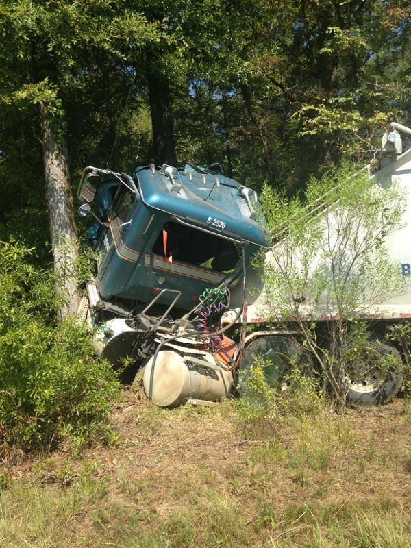 TruckCrash