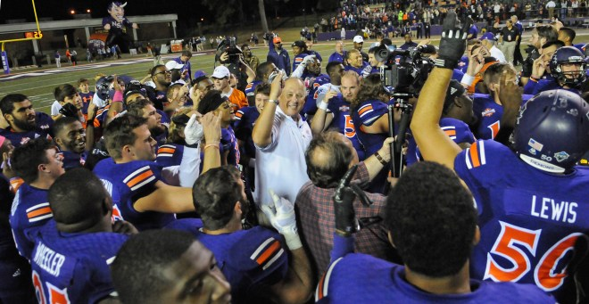 NSU After Game 10-17-15