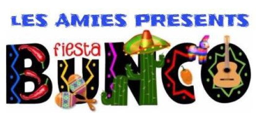 Fiesta Bunco