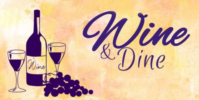 Wine and Dine hosted by the Natchitoches Young ...
