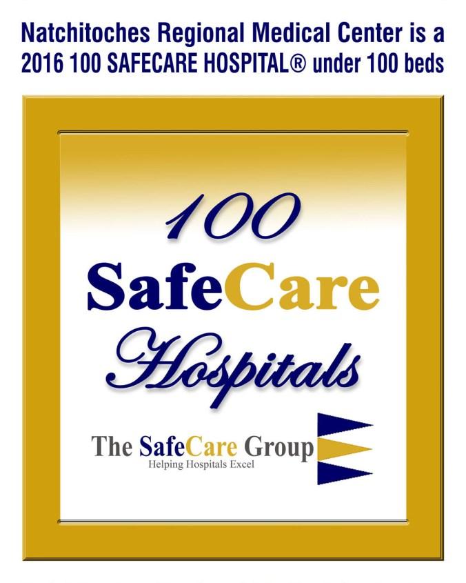 SafeCare banner