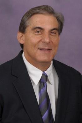 Dr. James Knecht