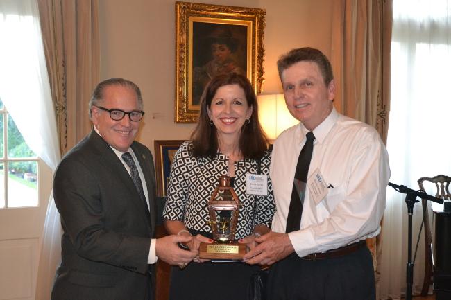 Latern Award 1