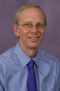 Jim Mischler - Headshot
