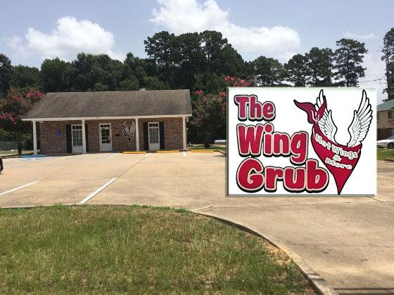 Wing Grub