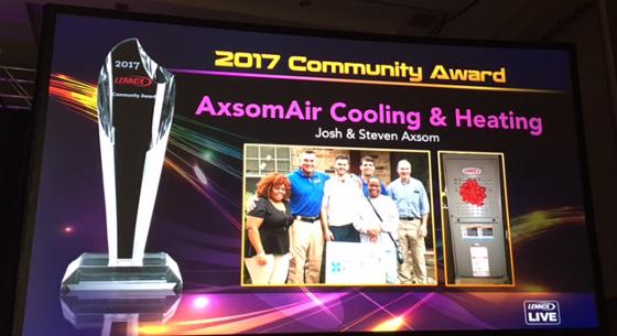 Axsom Air 2