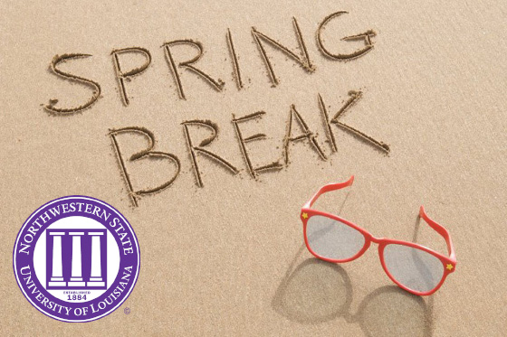 NSU-Spring Break
