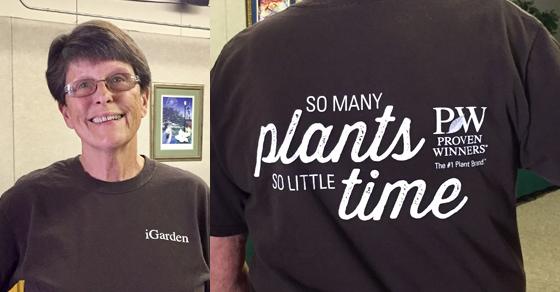 NPJ-master gardener