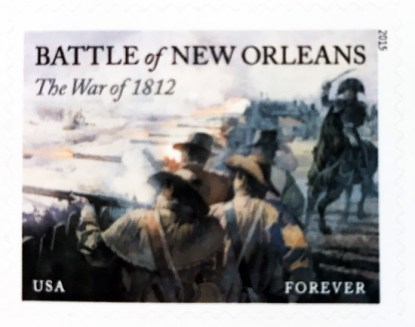 2015 Battle of New Orleans - 200th