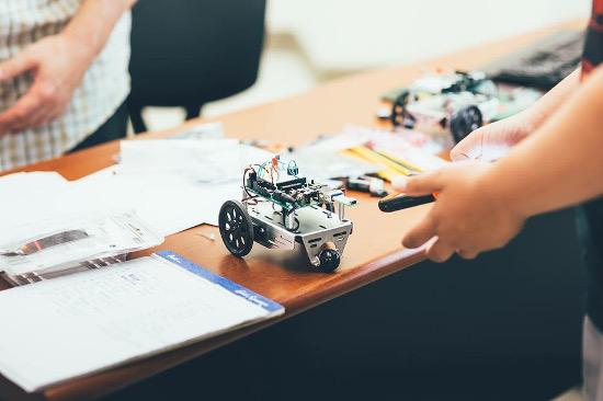 RoboticCamp2017