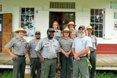 Travel - Cane River Creole National Historic Park