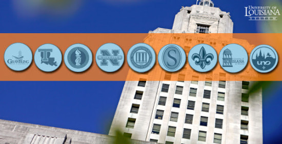 University of Louisiana System