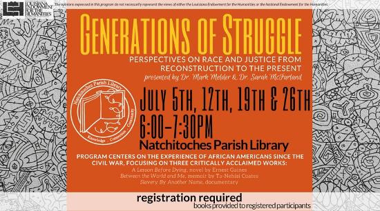 NPL-generations of struggle2017