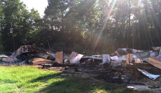NPSO Creston fire 06-09-17