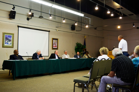 City Council July 10