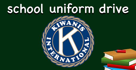 kiwanuniformdrive2017