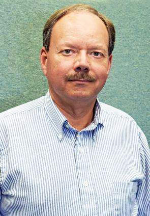 Nick Verret