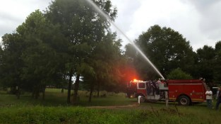 Fire Training 2 2017